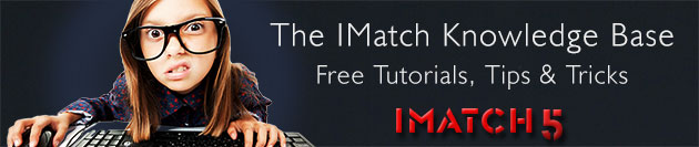 The IMatch Knowledge Base