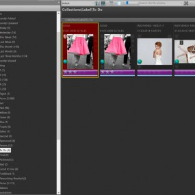 IMatch screen shot