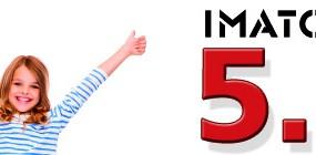 IMatch 5.5 Logo