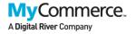 MyCommerc Logo
