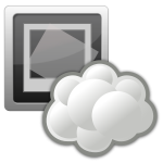 IMatch Logo with Cloud