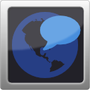 App Translator Icon
